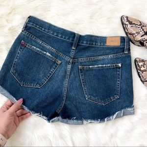 { BDG } TOMGIRL Jean Shorts